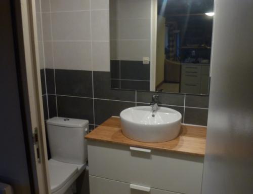 Pomme Bathroom